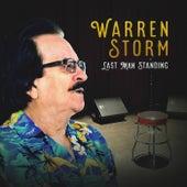 Last Man Standing de Warren Storm