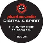 Phantom Force / Backlash by Spirit