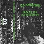 Deejay Fou a L'extereur by Da GobliNN