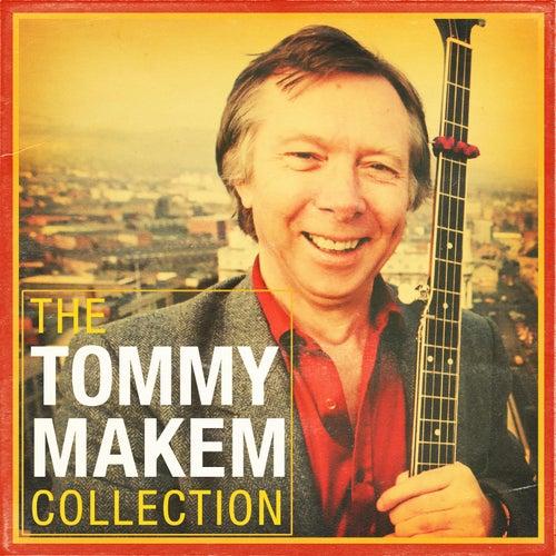 Legend of Irish Folk: The Tommy Makem Collection by Tommy Makem
