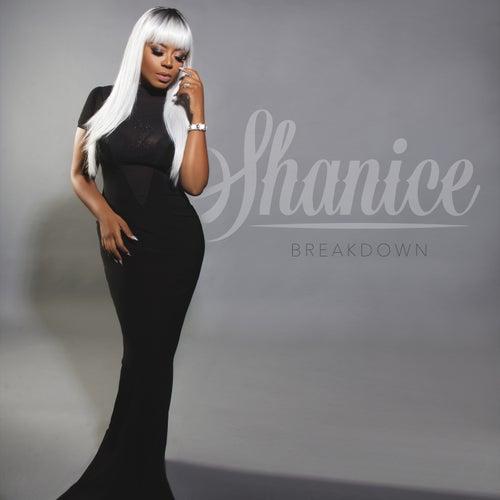 Breakdown by Shanice