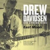 East Moon by Drew Davidsen