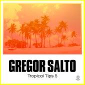 Gregor Salto Presents Tropical Tips 5 von Various Artists