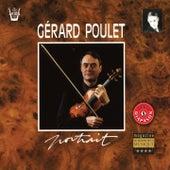 Gérard poulet : Portrait de Gérard Poulet