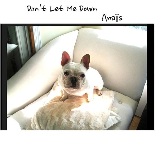 Don't Let Me Down by Anaïs
