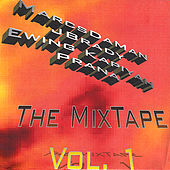 Hotter Than Fire the Mixtape, Vol.1 by Various Artists