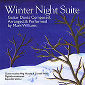 Winter Night Suite by Mark Williams