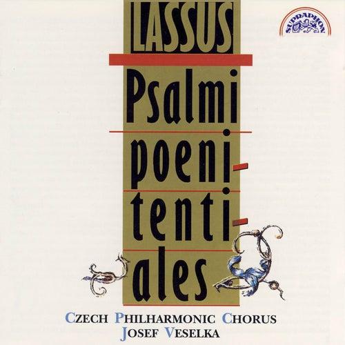 Psalmi poenitentiales by Czech Philharmonic Chorus