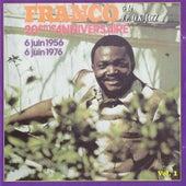 20ème Anniversaire vol.2/6 juin 1956-6 juin 1976 de Franco