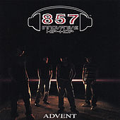 Advent by 857