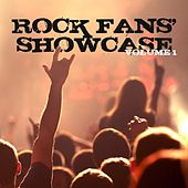 Rock Fans' Showcase, Vol. 1 by Various Artists