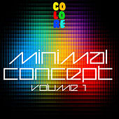 Minimal Concept, Vol. 1 by Various Artists