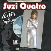 A's, B's and Rarities de Suzi Quatro