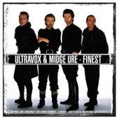 Ultravox & Midge Ure: Finest by Various Artists
