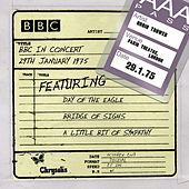 BBC in Concert (29 January 1975) by Robin Trower