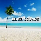 Beach Sounds by Sleep Sound Library