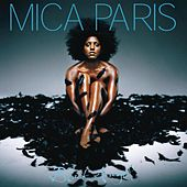 Black Angel de Mica Paris