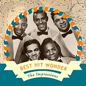 Best Hit Wonder de The Impressions