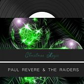 Christmas Magic by Paul Revere & the Raiders
