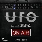 At the BBC (1974-1985) von UFO