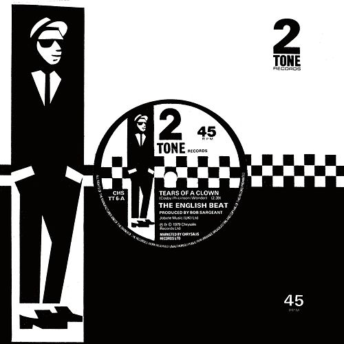 The Tears of a Clown by The English Beat
