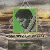 Wonderworld Of Hits by Odetta
