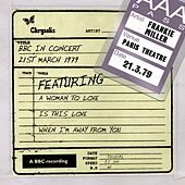 BBC in Concert (21 March 1979) by Frankie Miller
