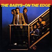 On the Edge von The Babys