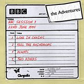 BBC Session 3 (22 June 1985) by The Adventures
