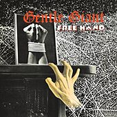 Free Hand by Gentle Giant