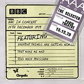 BBC in Concert (15 December 1979) by The Selecter