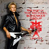The Best of The Michael Schenker Group (1980-1984) by Michael Schenker Group