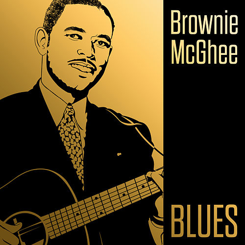 Blues by Brownie McGhee