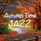 Autumn Time Jazz di Various Artists