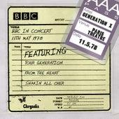 BBC in Concert (11 May 1978) von Generation X