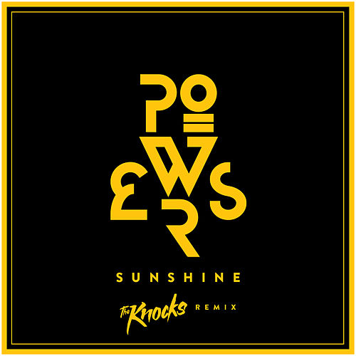Sunshine by Powers