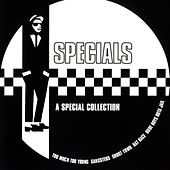 A Special Collection de The Specials