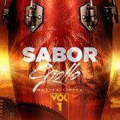 Sabor Criollo (Música Típica), Vol. 1 van Various Artists