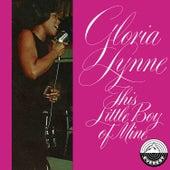This Little Boy of Mine by Gloria Lynne