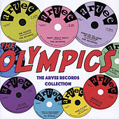 The Arvee Records Collection von The Olympics