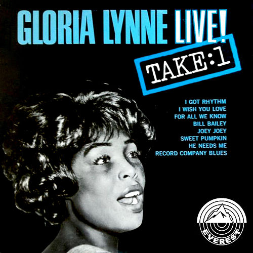 Live! Take: 1 (Remastered) by Gloria Lynne