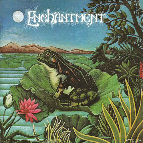 Enchantment by Enchantment