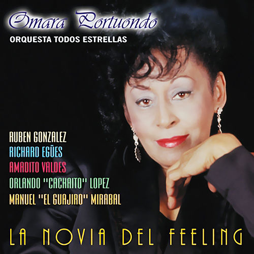 La Novia del Filin (Remasterizado) by Omara Portuondo