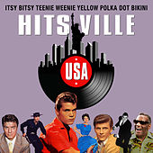 Itsy Bitsy Teenie Weenie Yellow Polkadot Bikini (Hitsville USA) de Various Artists