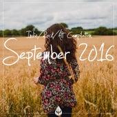 Indie / Rock / Alt Compilation - September 2016 by Various Artists