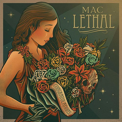Congratulations by Mac Lethal