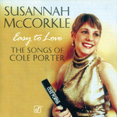 Easy To Love by Susannah McCorkle