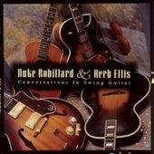 Conversations In Swing Guitar de Duke Robillard
