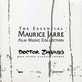 The Essential Maurice Jarre Film Music Collection by Various Artists