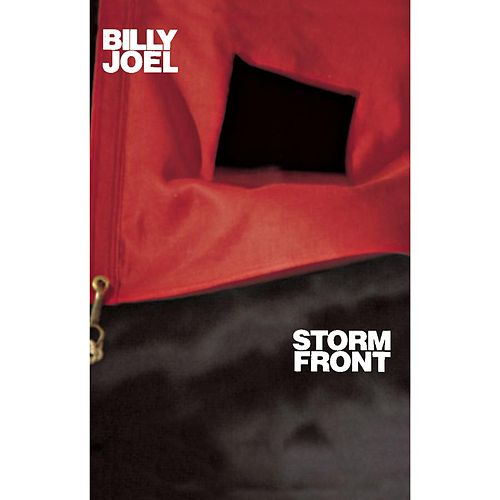 Storm Front by Billy Joel